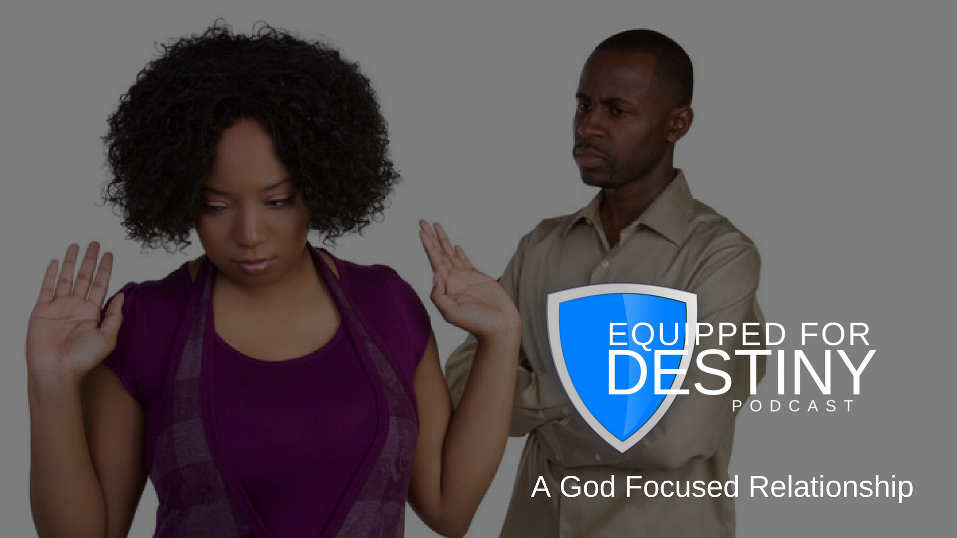 A God Focused Marriage