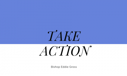 The Importance of Taking Action