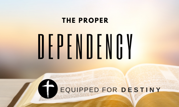 The Right Dependency