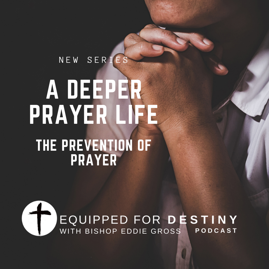 Equipped For Destiny Church