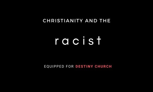 Christianity and the Racist pt3